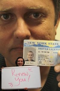 Expired ID