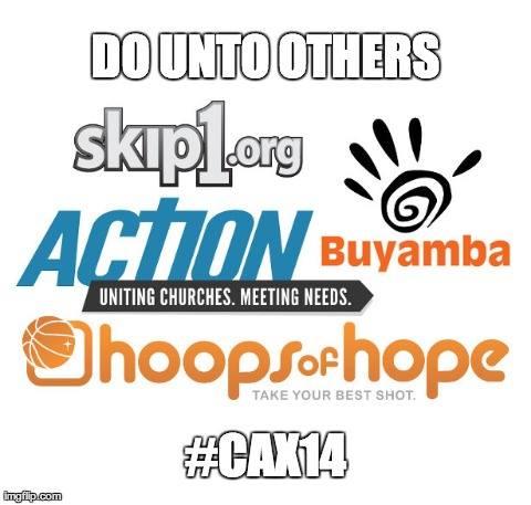 CAX14 Mashup Meme